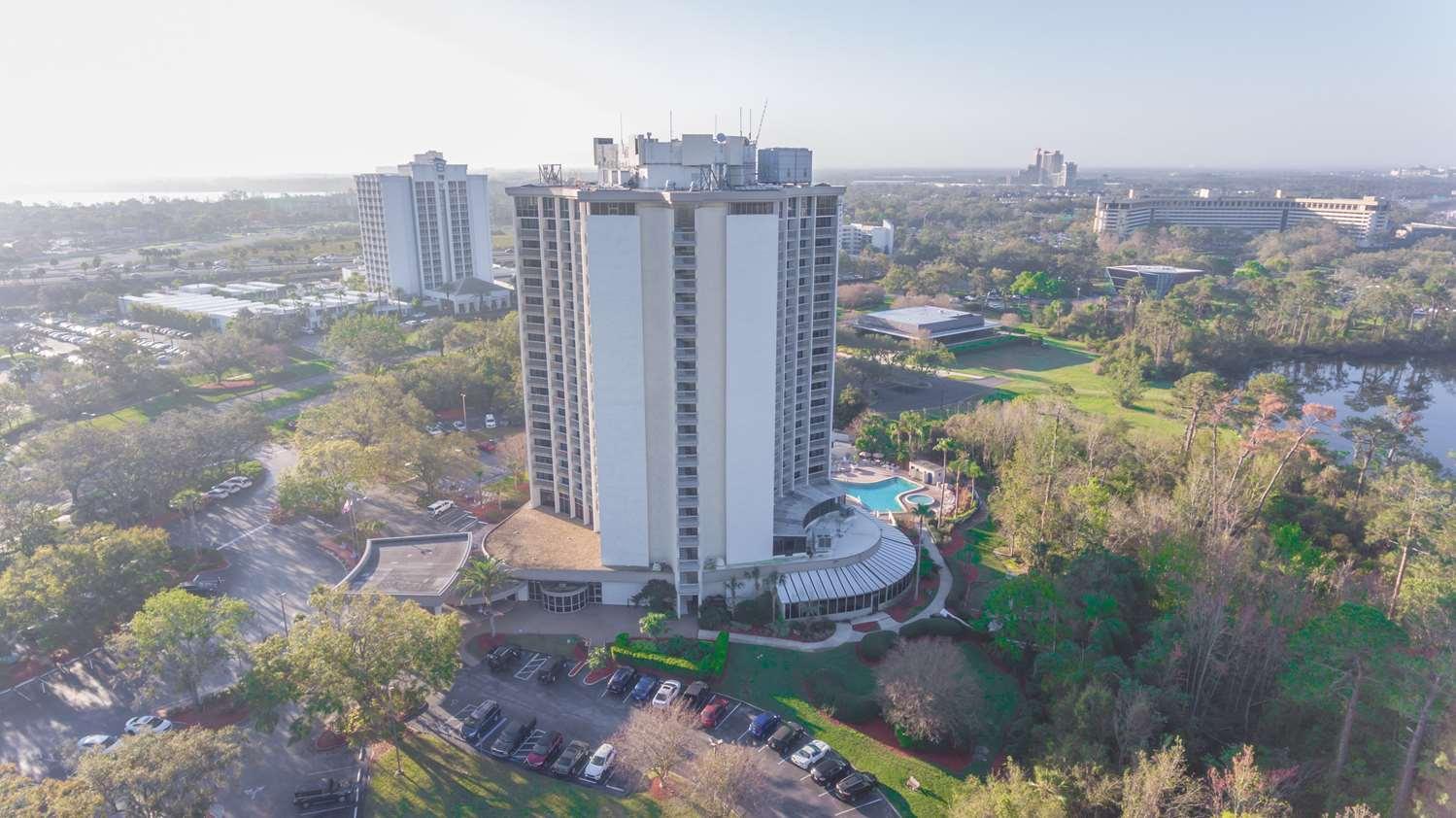 Exterior view - Best Western Lake Buena Vista Resort Inn