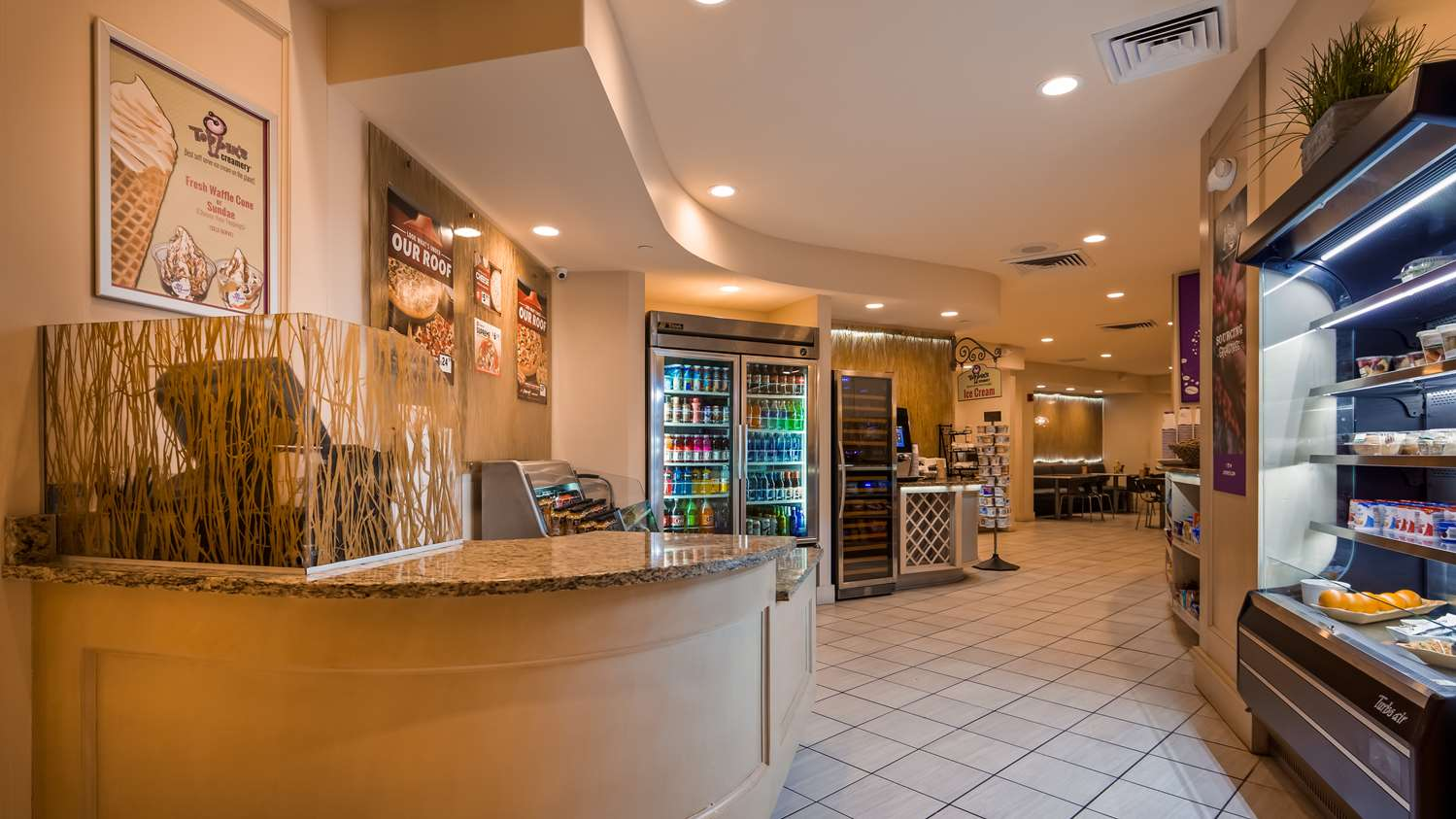 proam - Best Western Lake Buena Vista Resort Inn