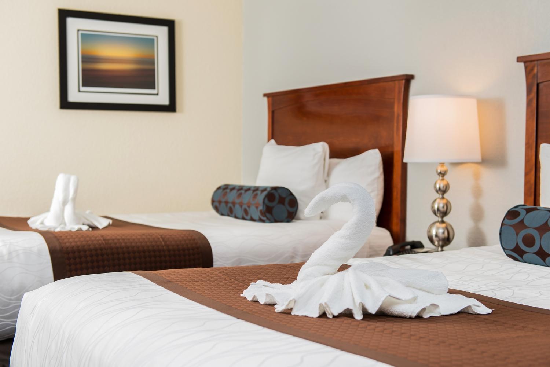 Room - Best Western Plus Hotel Hallandale Beach