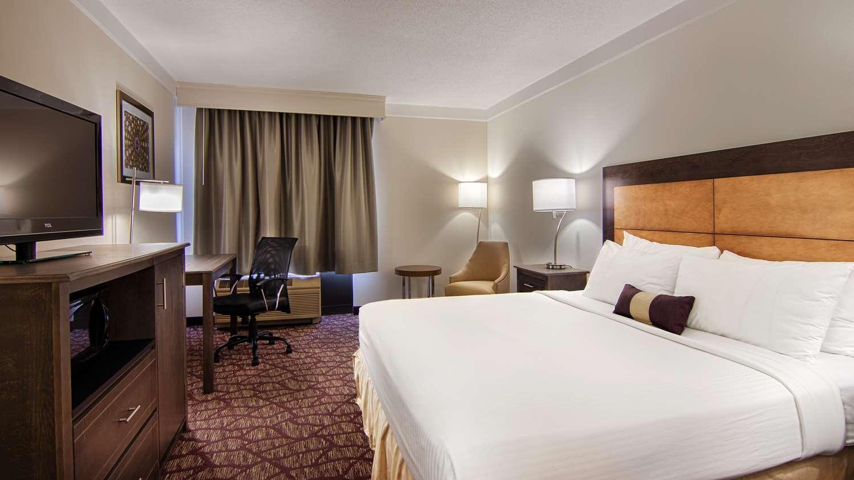 Room - Best Western Airport Inn Fort Myers