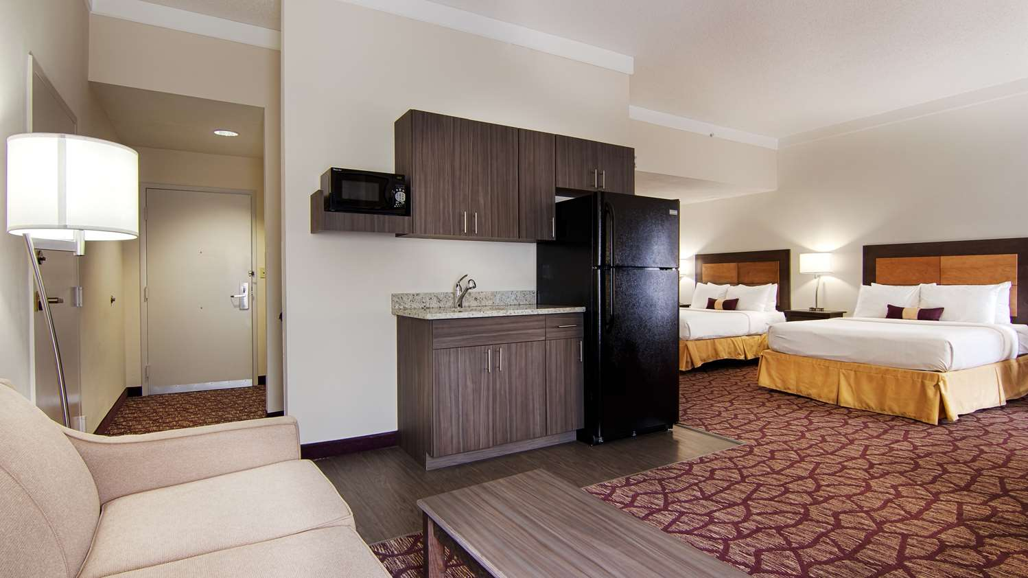 Suite - Best Western Airport Inn Fort Myers