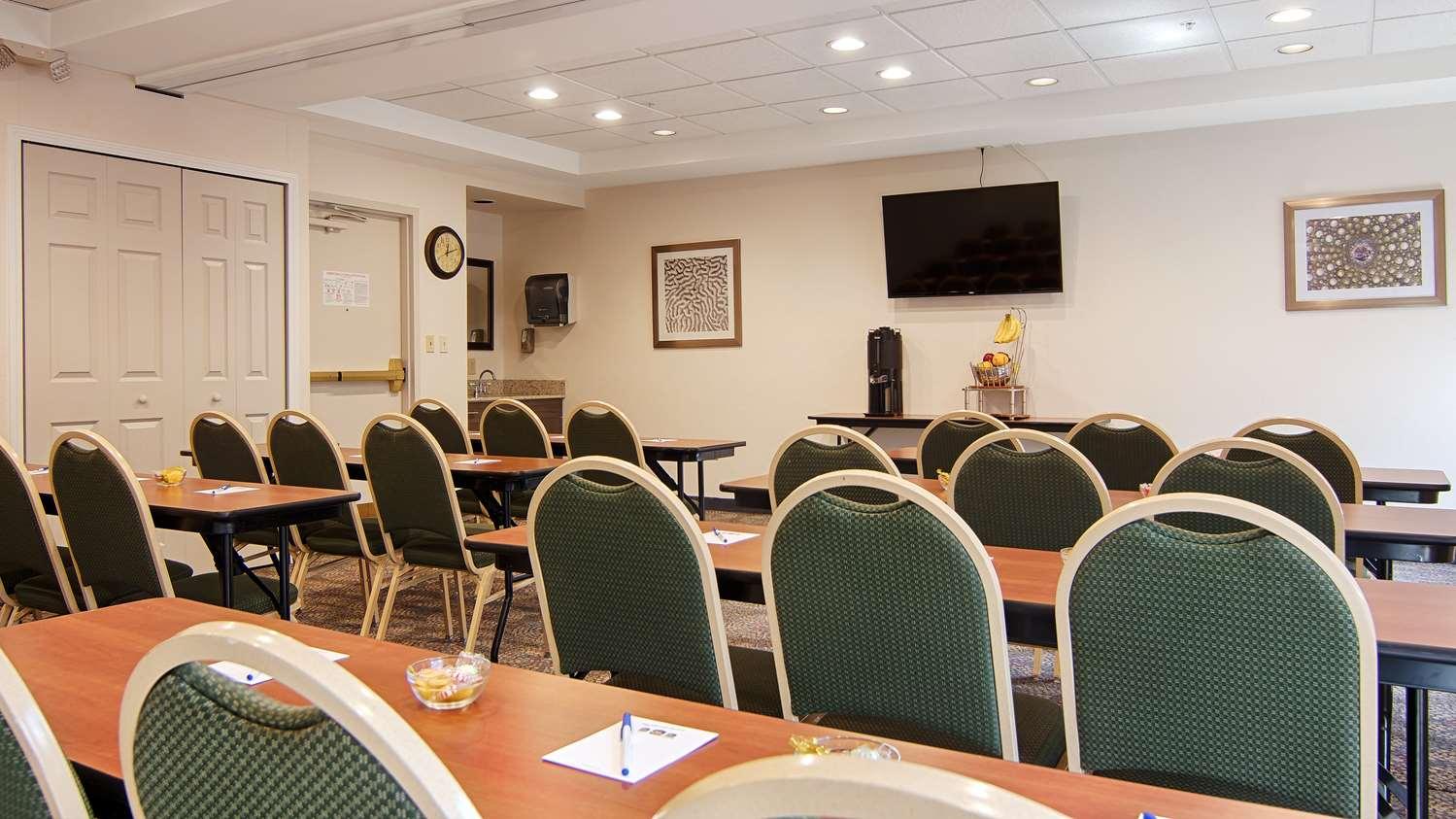 Meeting Facilities - Best Western Airport Inn Fort Myers