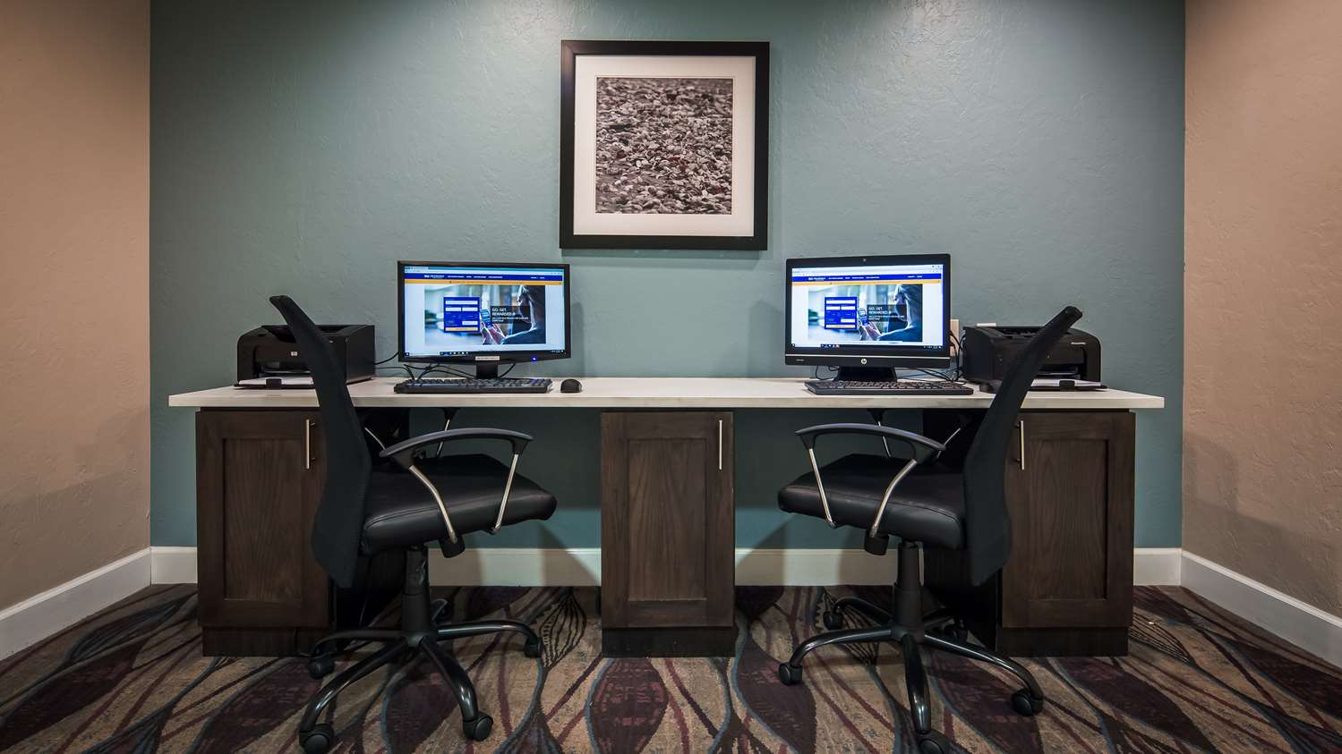 Conference Area - Best Western Airport Inn Fort Myers