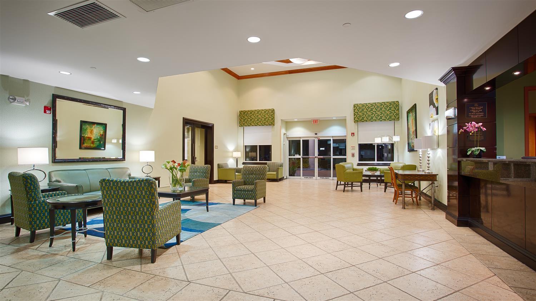 Best Western Plus Hotel Dolphin Mall Doral, FL