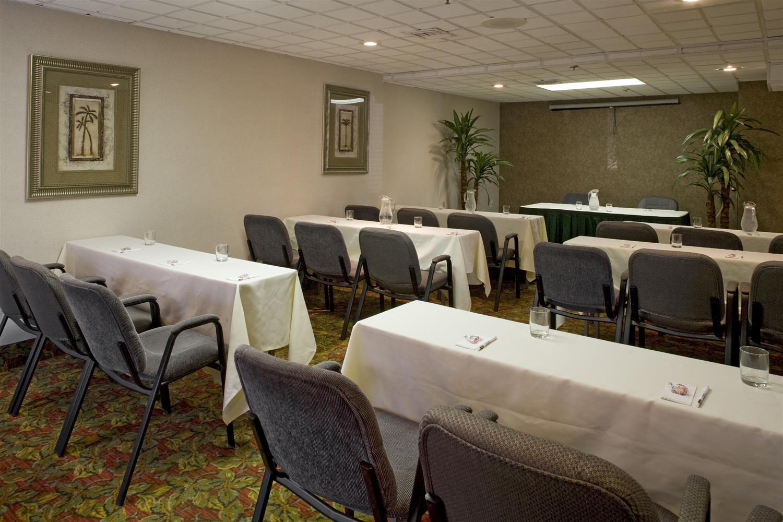 Meeting Facilities - Best Western Southside Inn & Suites Orange Park