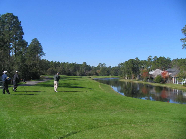 Golf - Best Western Southside Inn & Suites Orange Park
