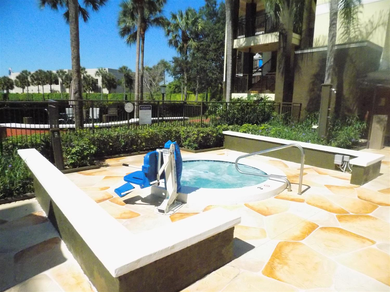 Pool - Best Western Plus Hotel & Suites Deerfield Beach