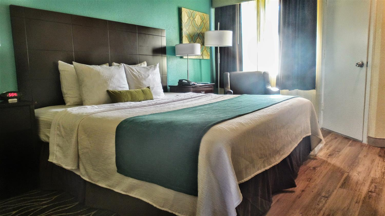 Suite - Best Western Plus Hotel & Suites Deerfield Beach