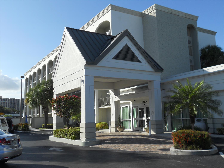 Exterior view - Best Western Plus Windsor Inn North Miami
