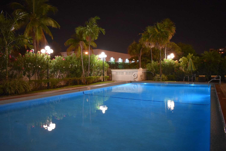 Pool - Best Western Plus Windsor Inn North Miami