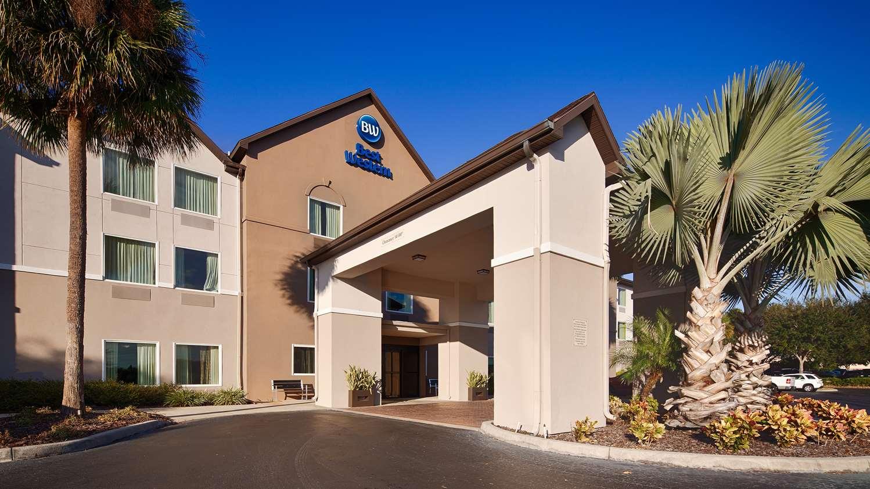 best western auburndale inn suites fl see discounts. Black Bedroom Furniture Sets. Home Design Ideas