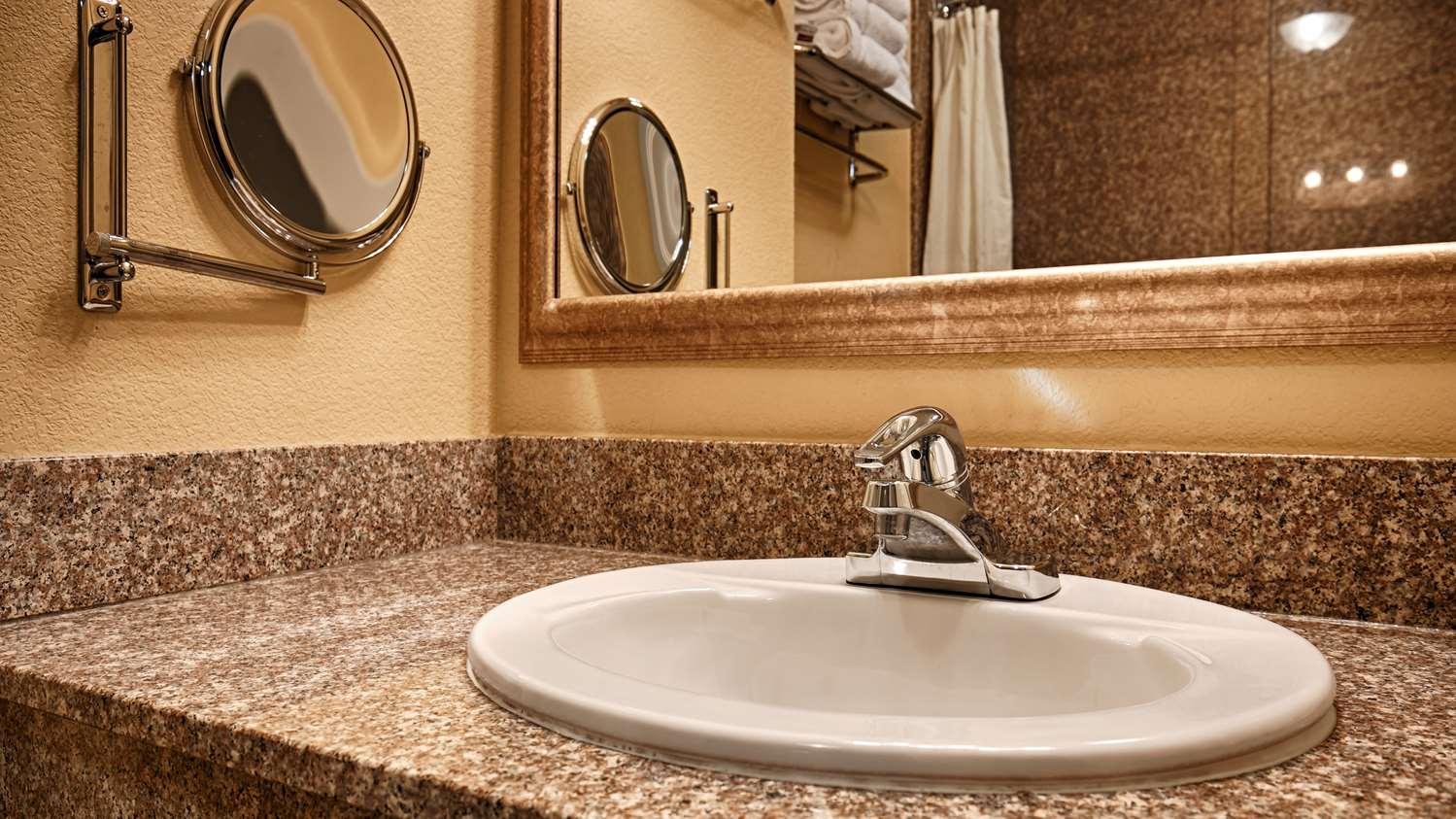 Room - Best Western Wakulla Inn & Suites Crawfordville