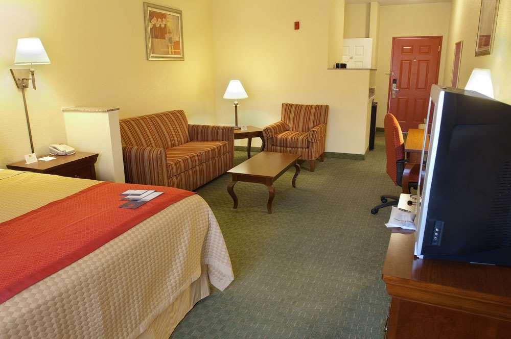 Suite - Best Western Wakulla Inn & Suites Crawfordville