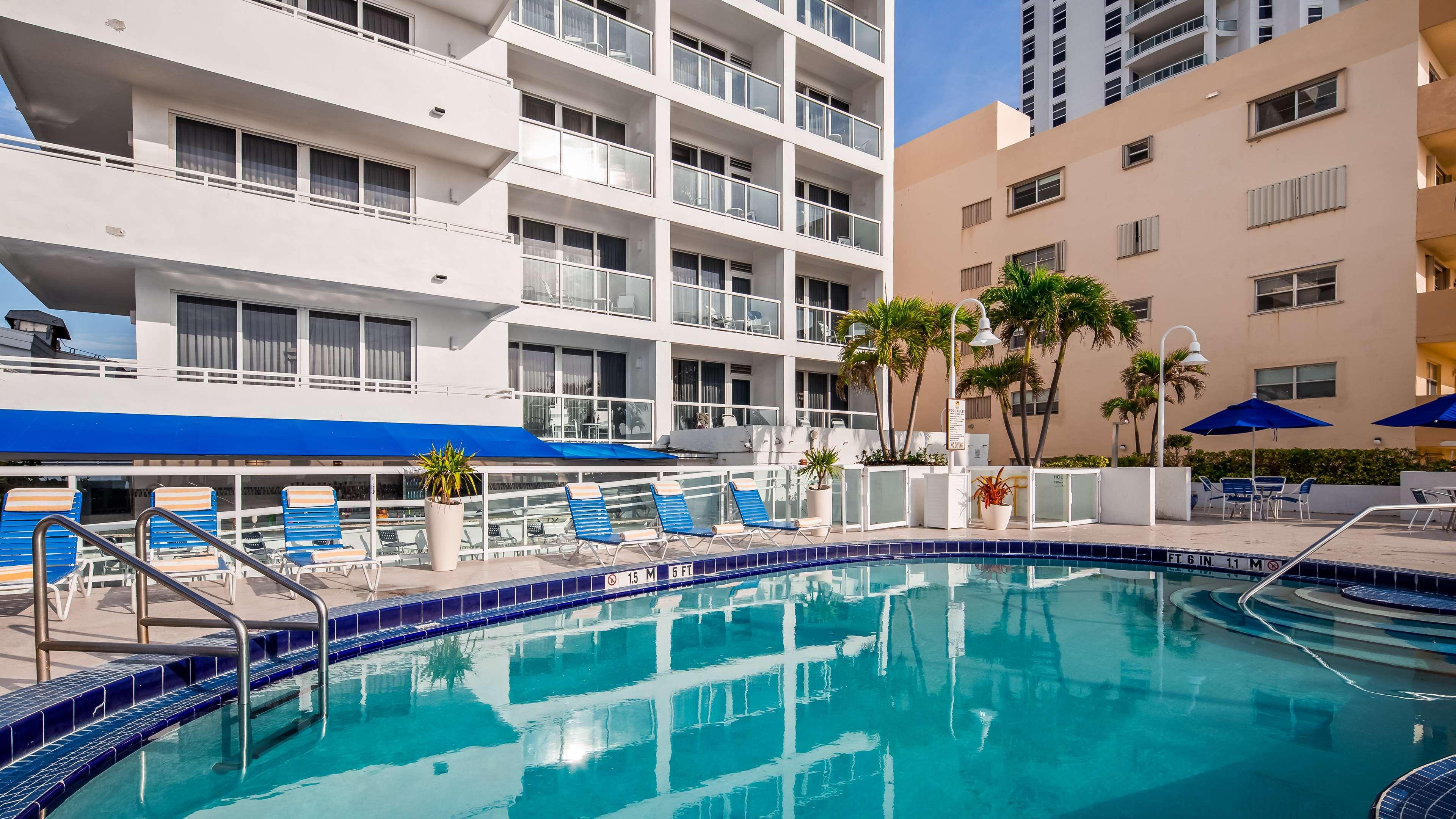Best Western Atlantic Beach Resort
