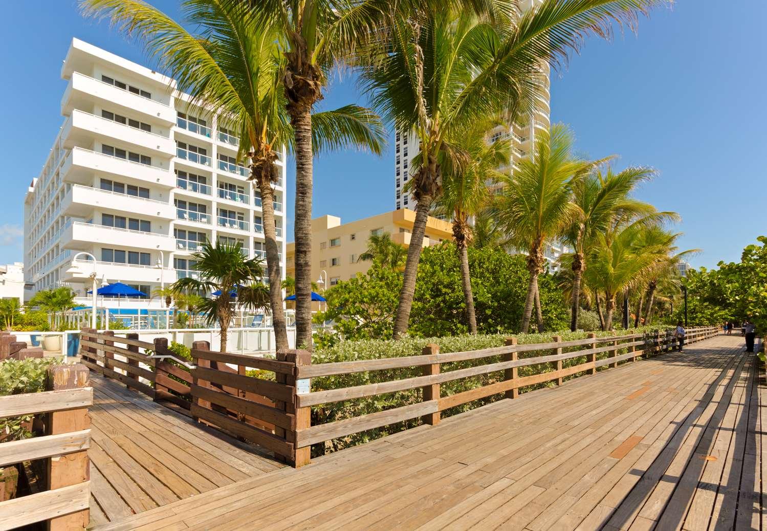 best western plus atlantic beach resort north miami beach