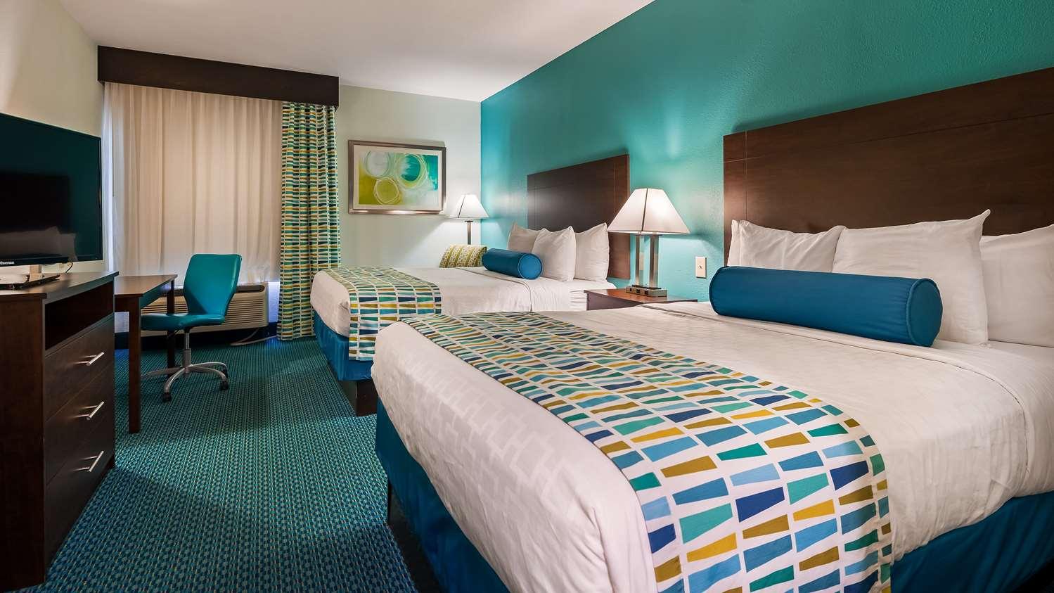 Room - Best Western Plus Blue Angel Inn Pensacola