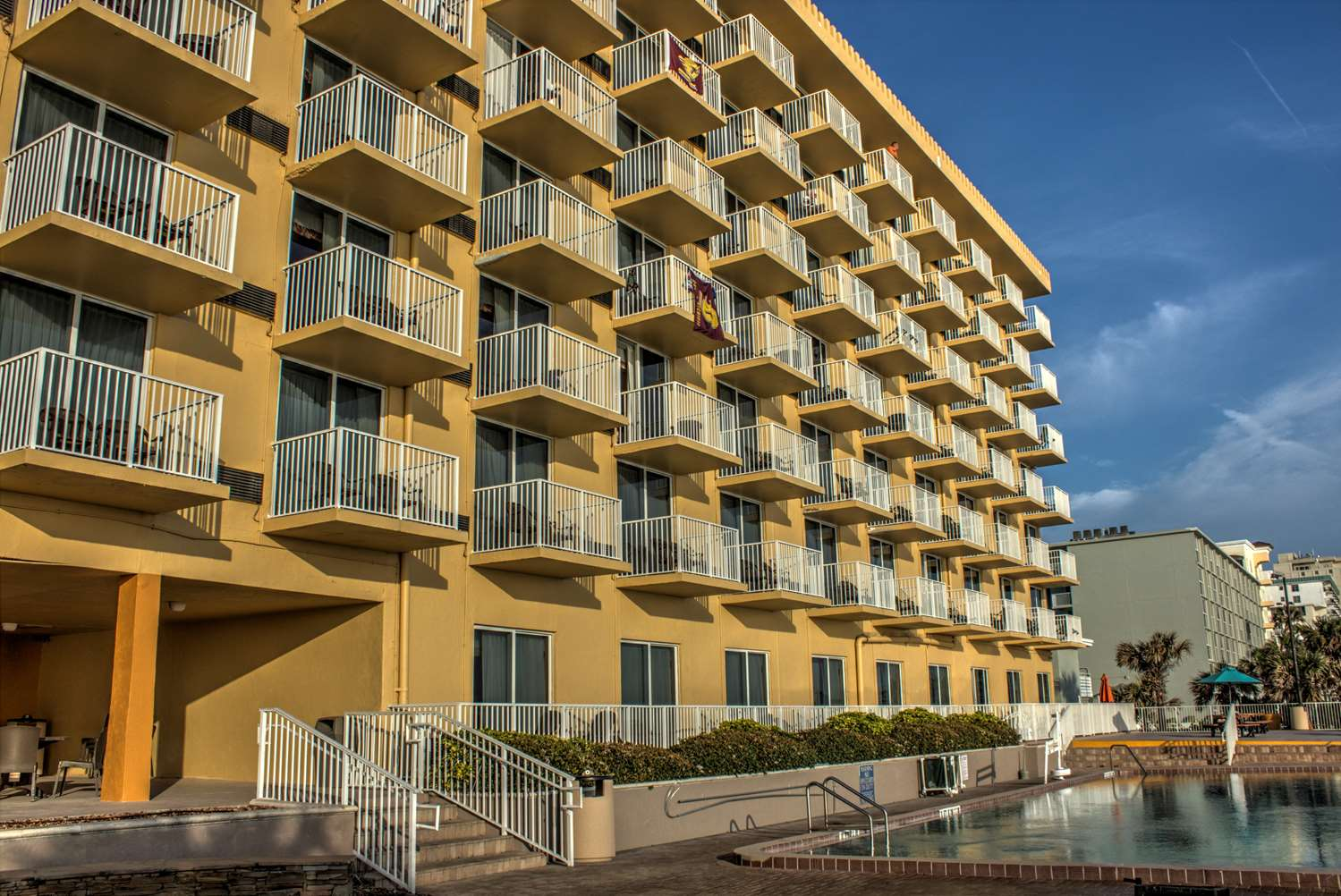 Best Western Castillo Del Sol Hotel Ormond Beach, FL - See Discounts