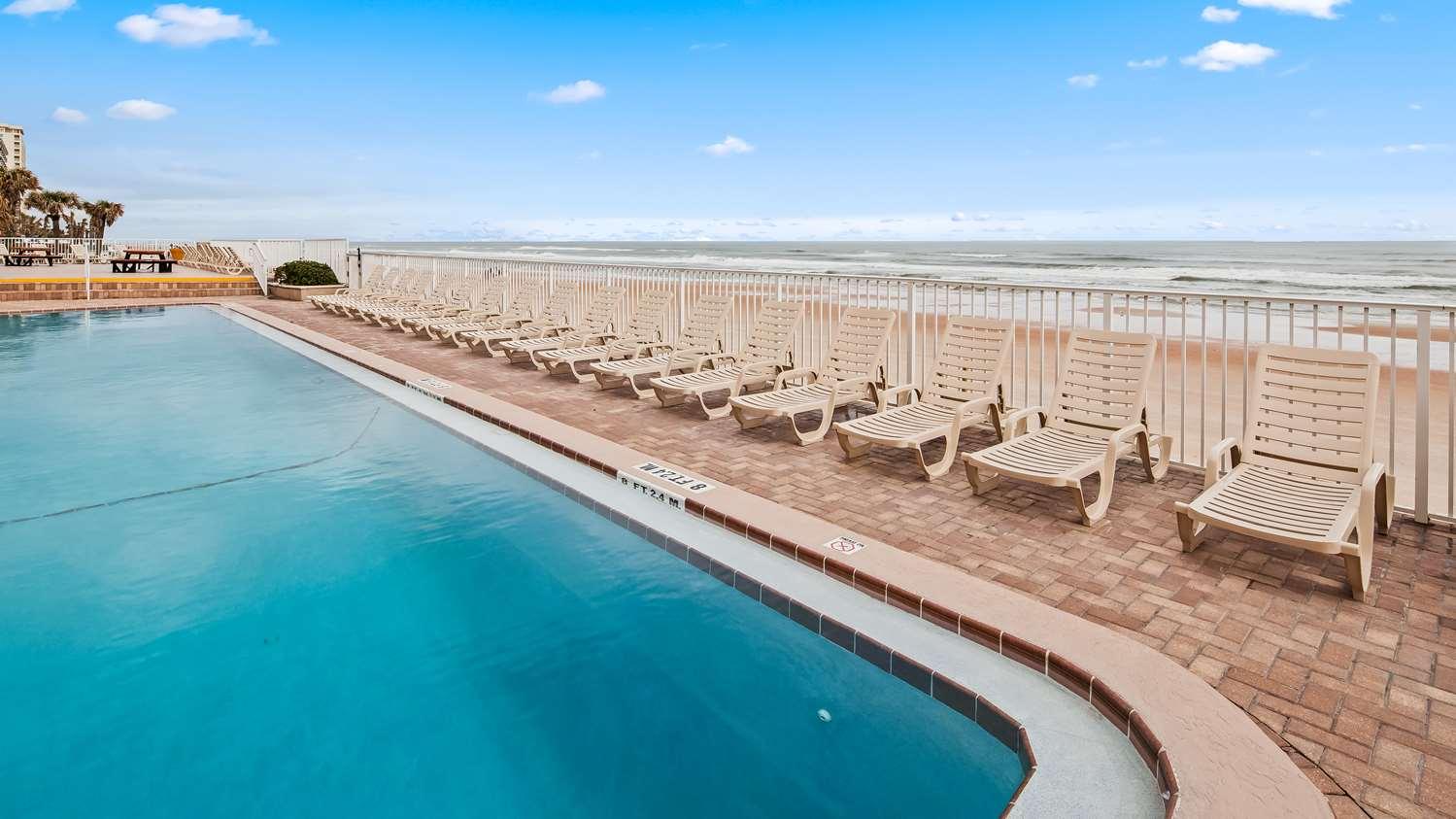 Best Western Castillo Del Sol Hotel Ormond Beach Fl