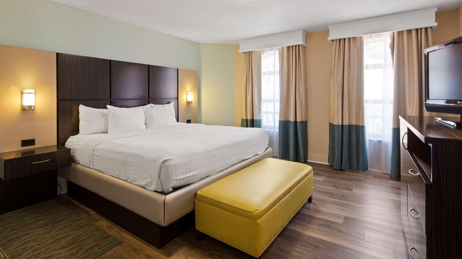 Suite - Best Western St Augustine Beach Inn