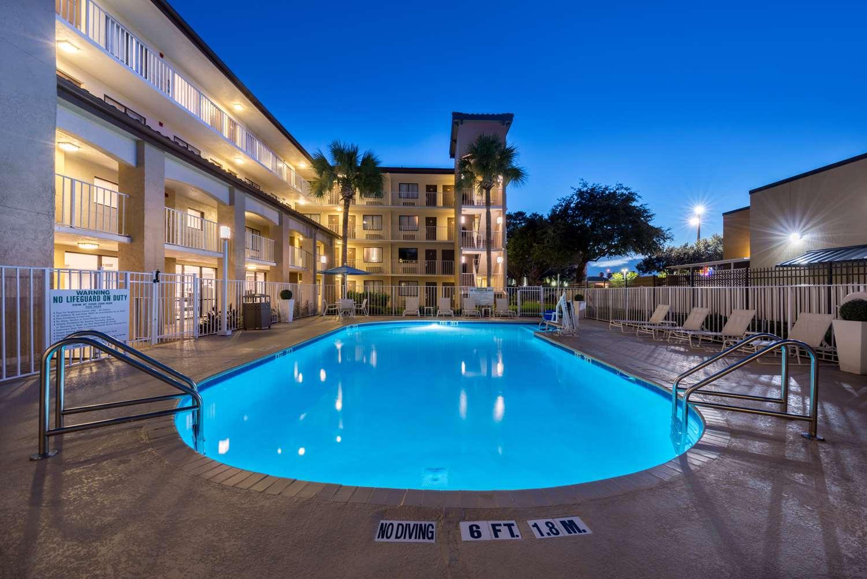 Best Western International Drive Inn Orlando, FL - See