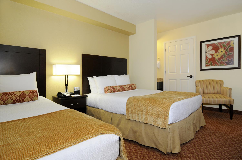 Room - Best Western Orlando Convention Center Hotel
