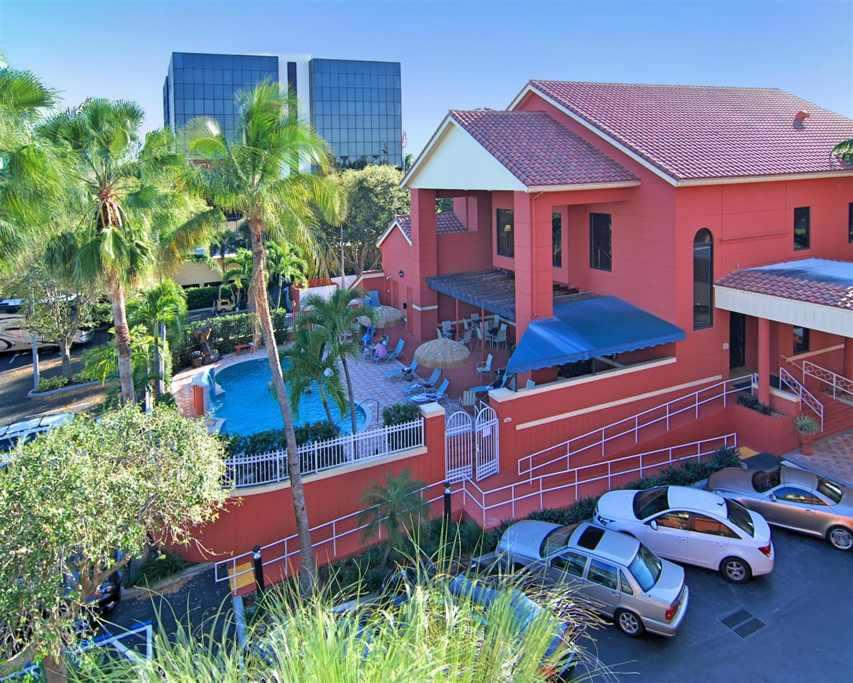 Exterior view - Best Western Plus Palm Beach Gardens Hotel & Suites