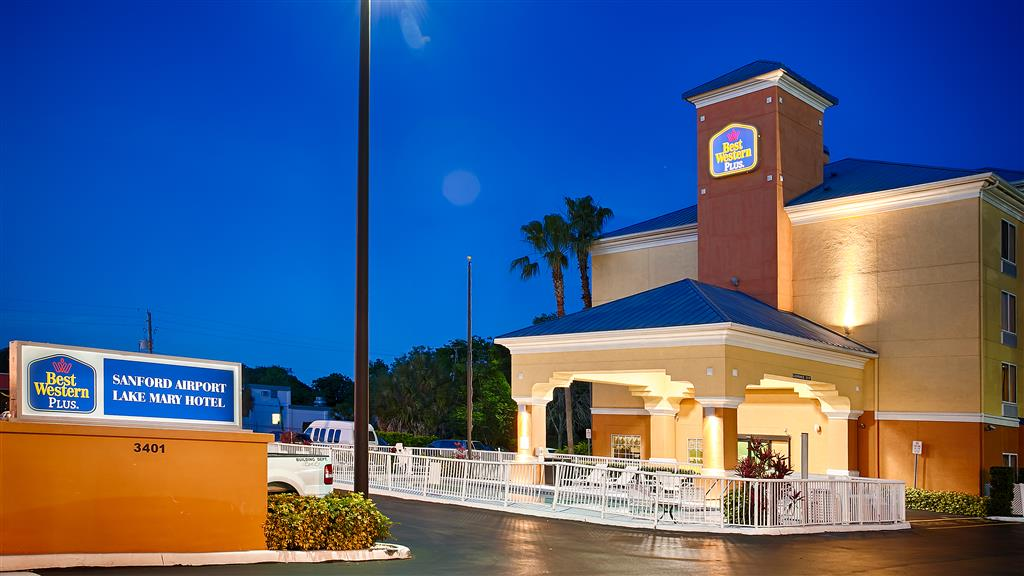 Best Western Plus Sanford Airport/Lake Mary Hotel