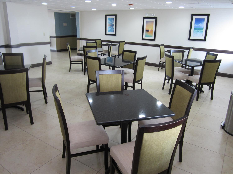 Restaurant - Best Western Mulberry Hotel