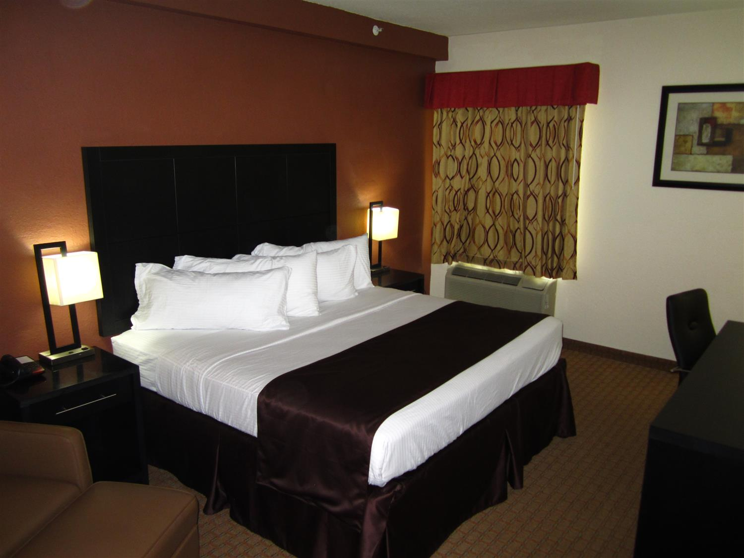 Room - Best Western Mulberry Hotel