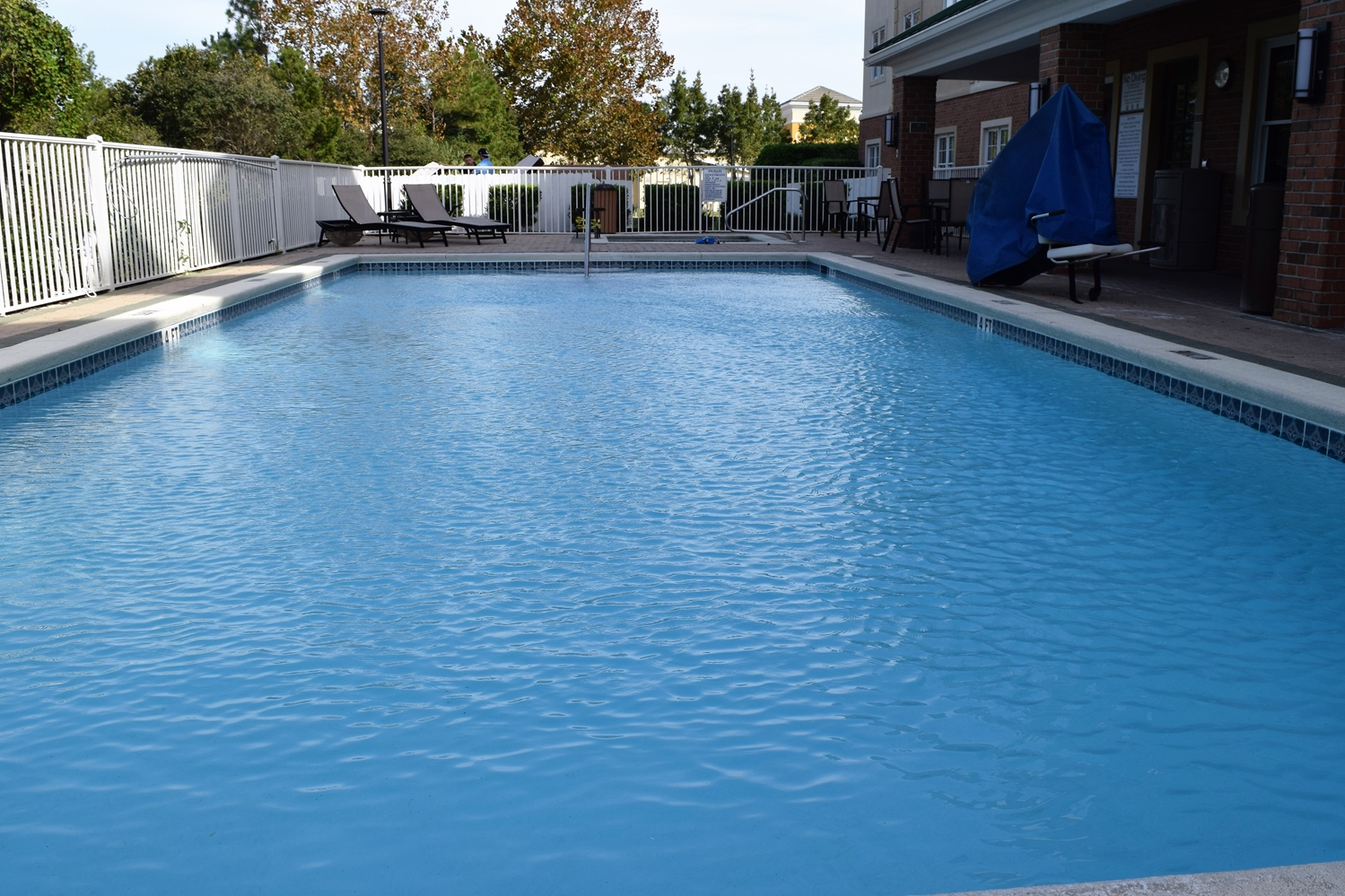 Pool - Best Western Sugar Sands Inn Destin Beach