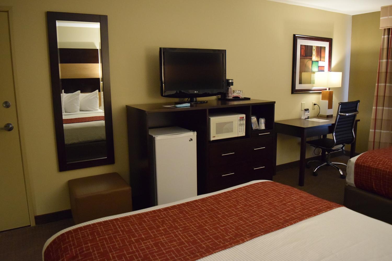 Room - Best Western Sugar Sands Inn Destin Beach