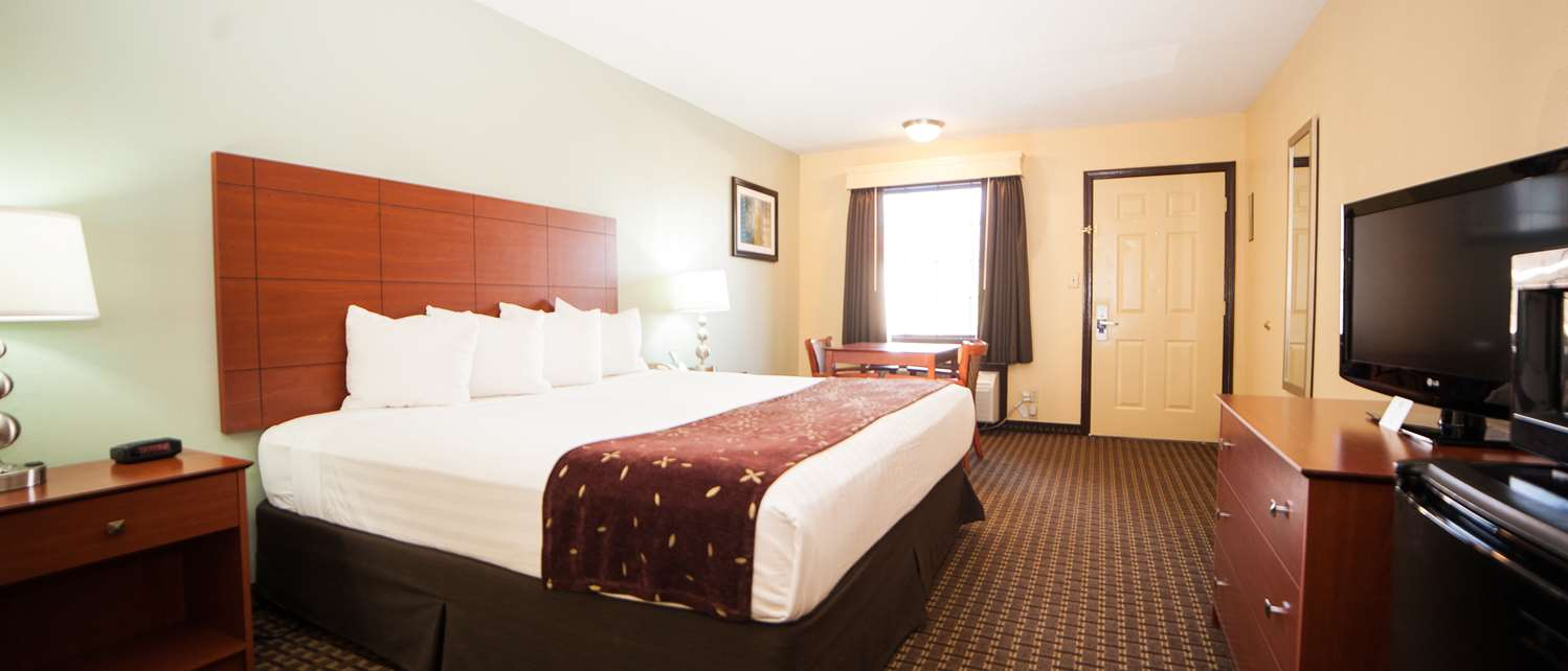 Room - Best Western Inn Acworth