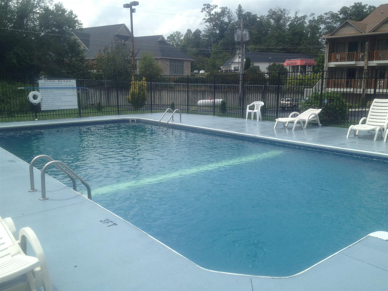 Pool - Best Western Motel Blairsville