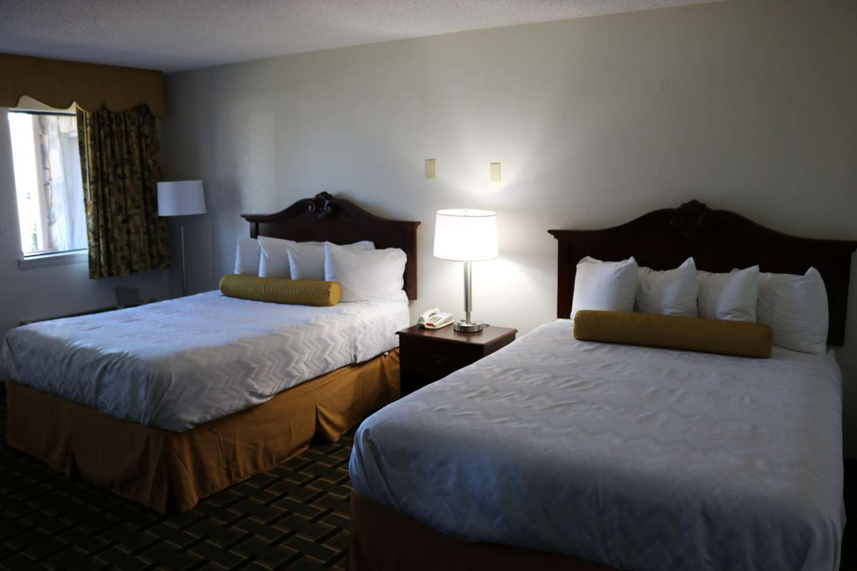 Room - Best Western Motel Blairsville