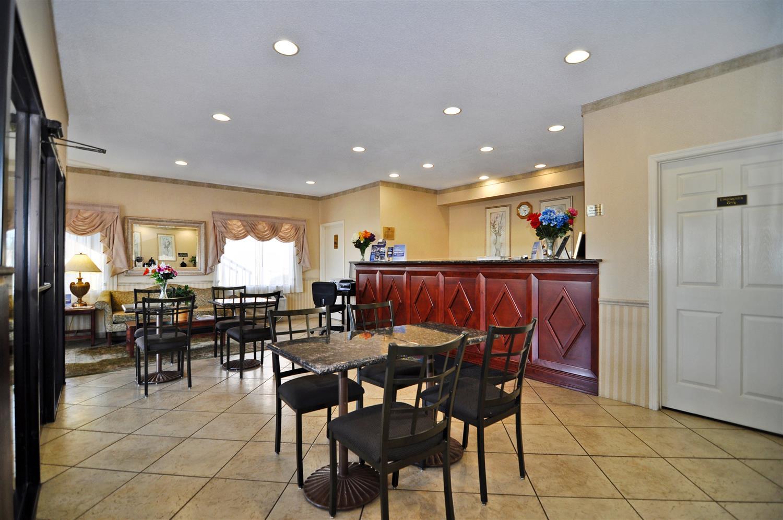 Restaurant - Best Western Ashburn Inn