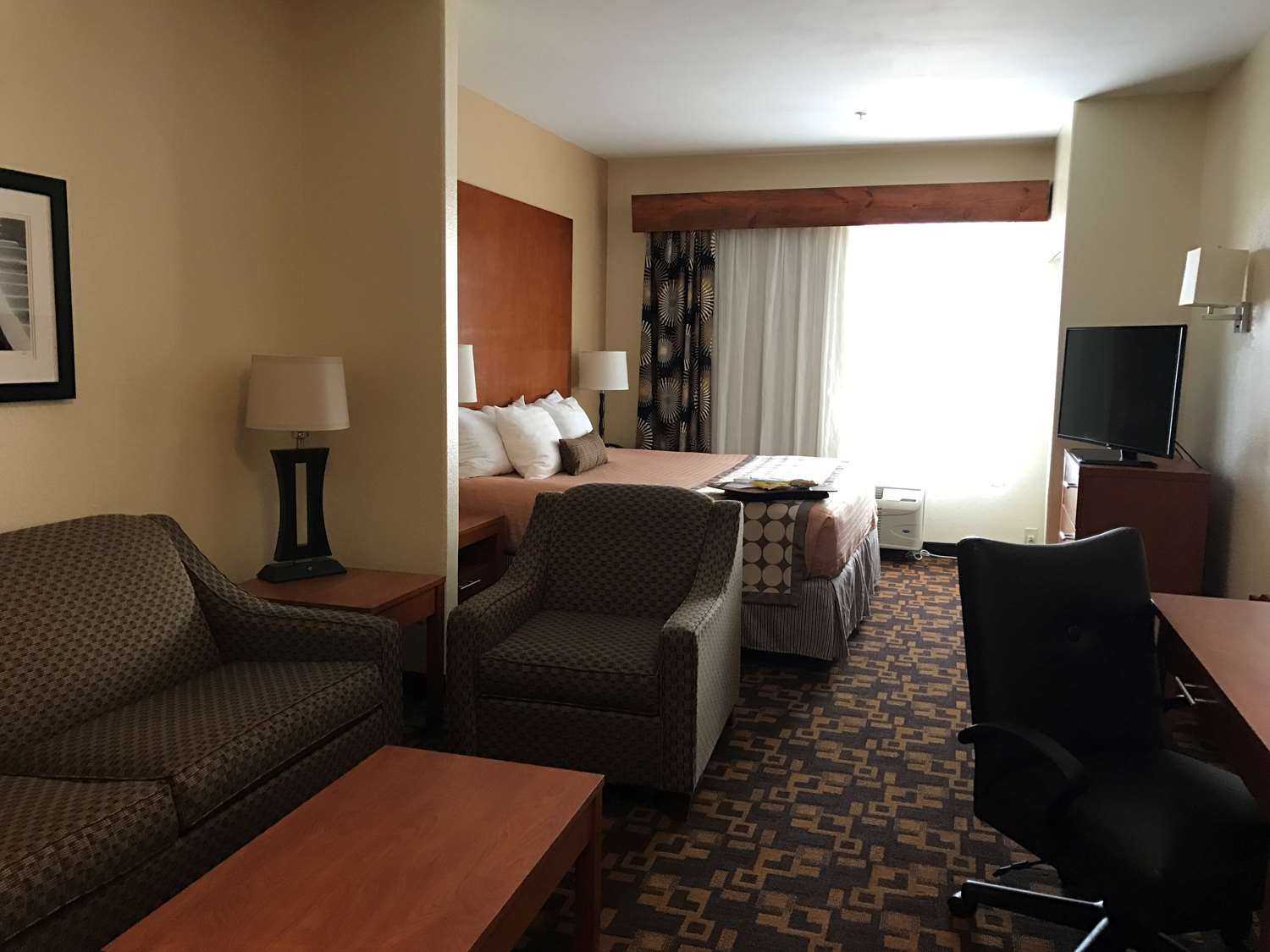 Suite - Best Western Plus Rose City Conference Center Inn Thomasville