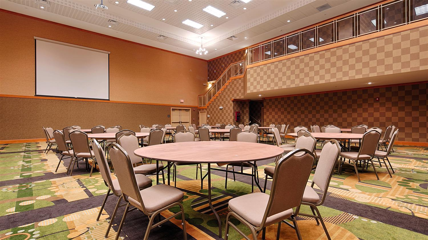 Meeting Facilities - Best Western Plus Rose City Conference Center Inn Thomasville