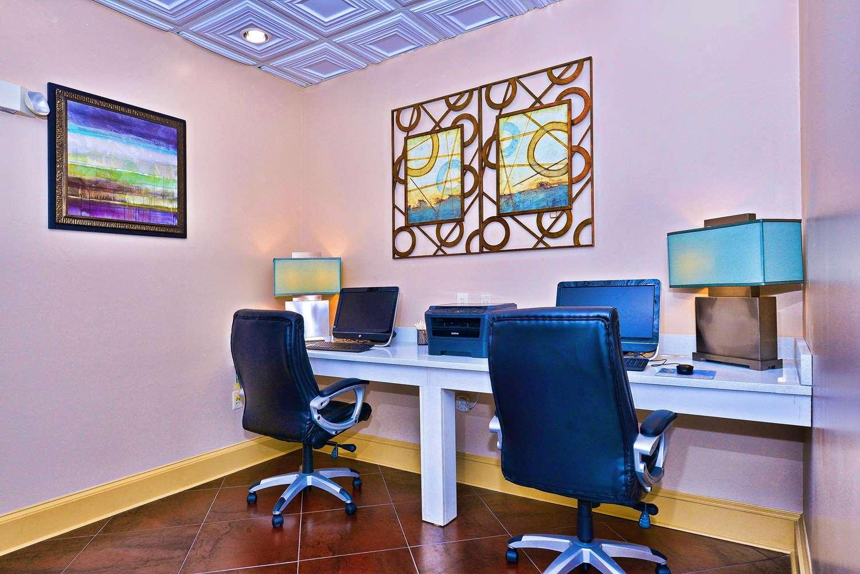 Conference Area - Best Western Plus Savannah Airport Inn & Suites Pooler