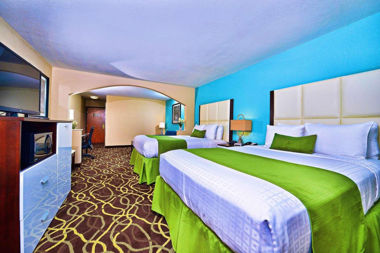 Suite - Best Western Plus Savannah Airport Inn & Suites Pooler