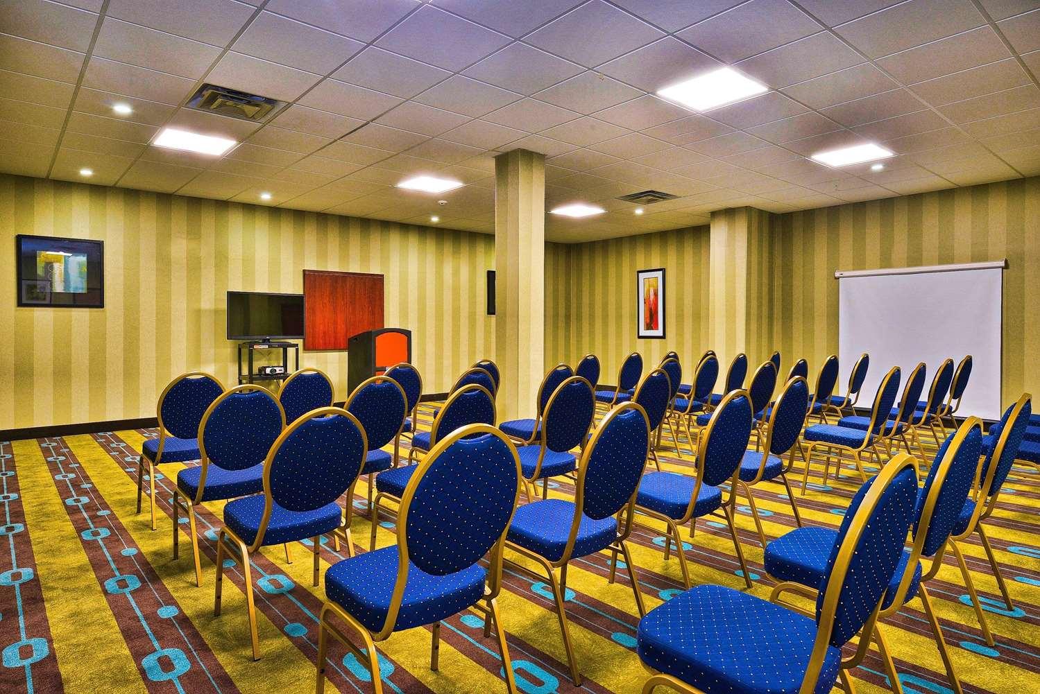 Meeting Facilities - Best Western Plus Savannah Airport Inn & Suites Pooler
