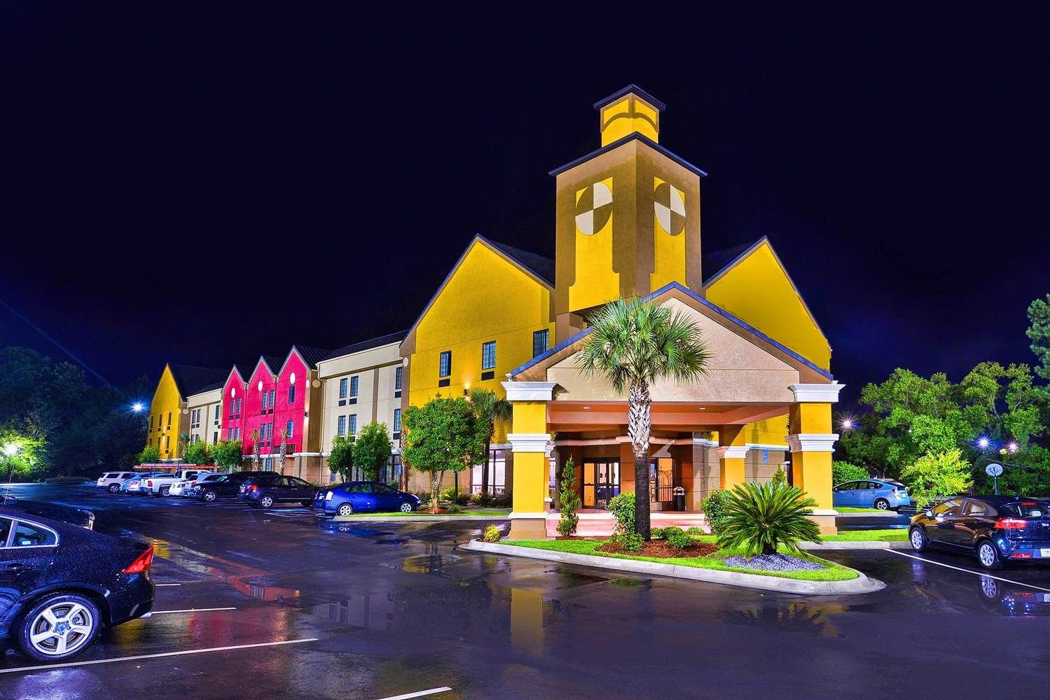 Exterior view - Best Western Plus Savannah Airport Inn & Suites Pooler