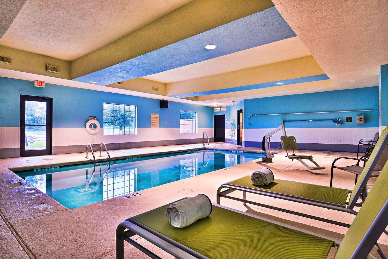 proam - Best Western Plus Savannah Airport Inn & Suites Pooler