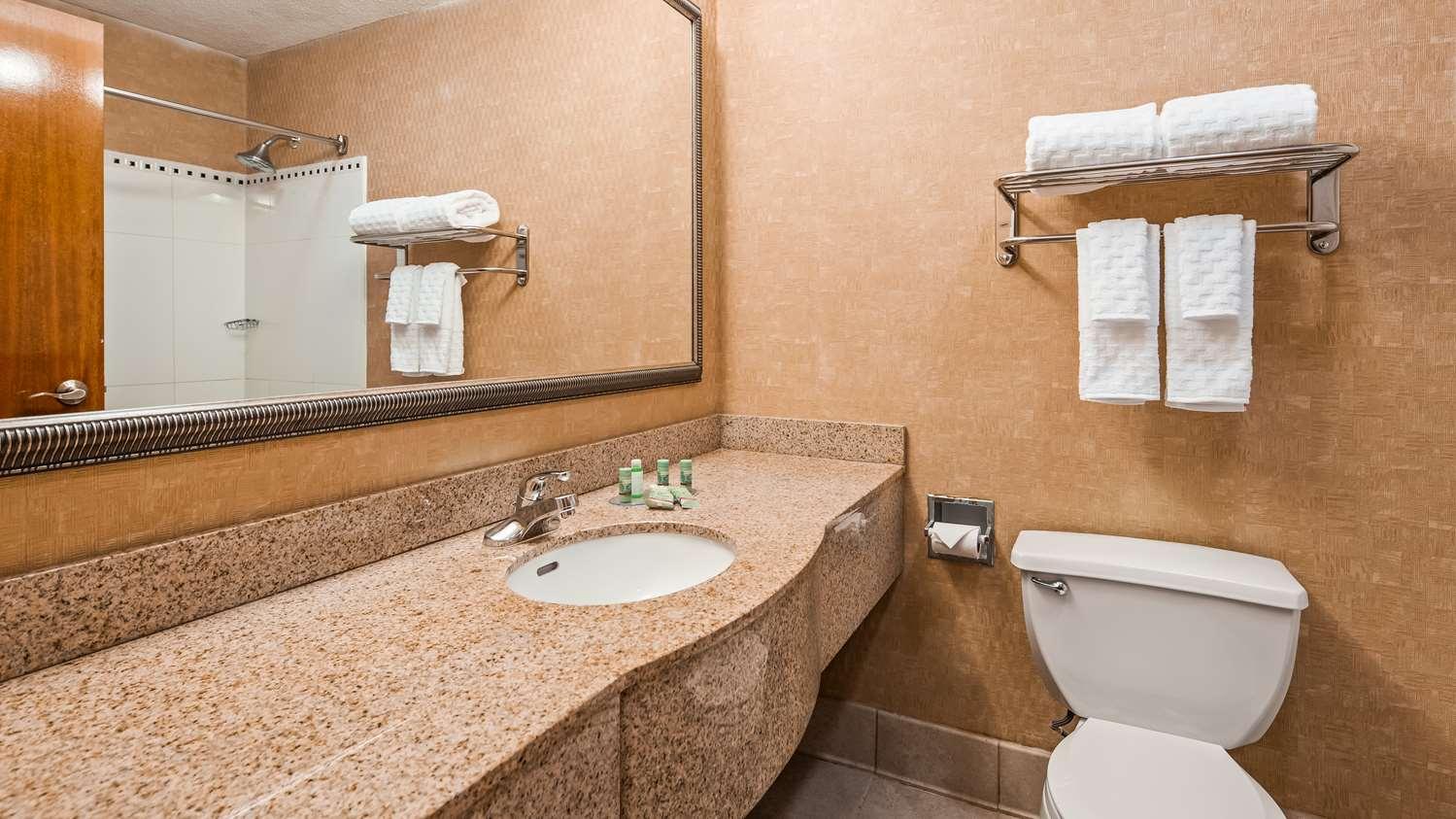 Room - Best Western Gwinnett Center Inn Duluth