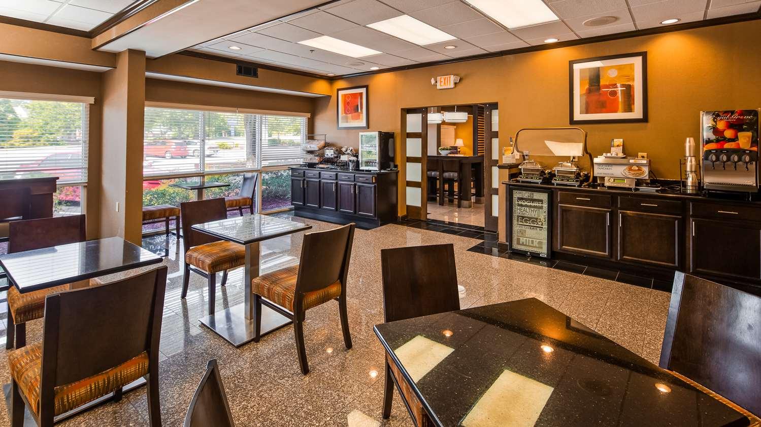 Best Western Gwinnett Center Inn Duluth, GA - See Discounts