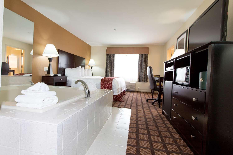 Exterior view - Best Western Plus Oakbrook Inn Westmont
