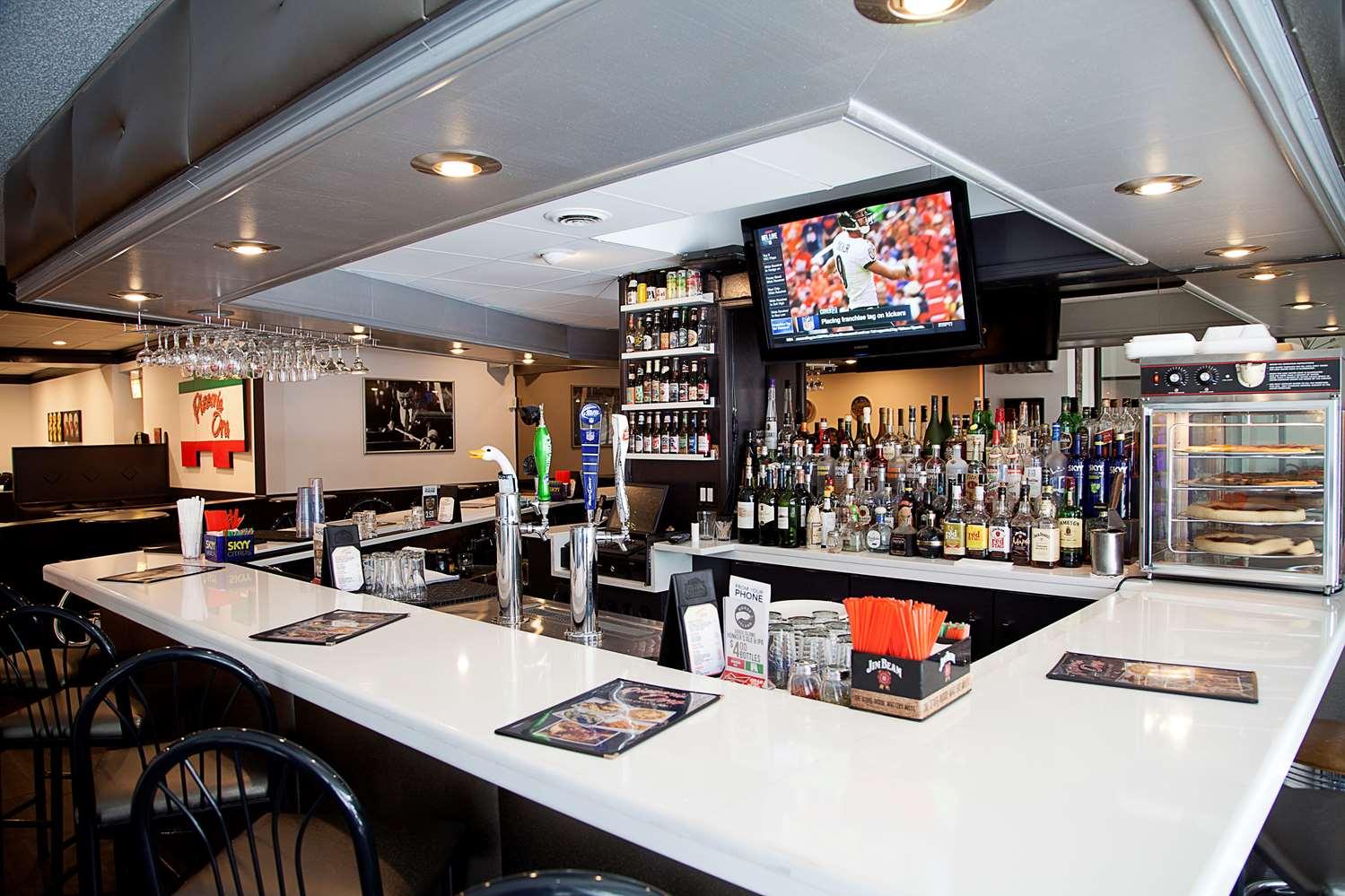 Bar - Best Western River North Hotel Chicago