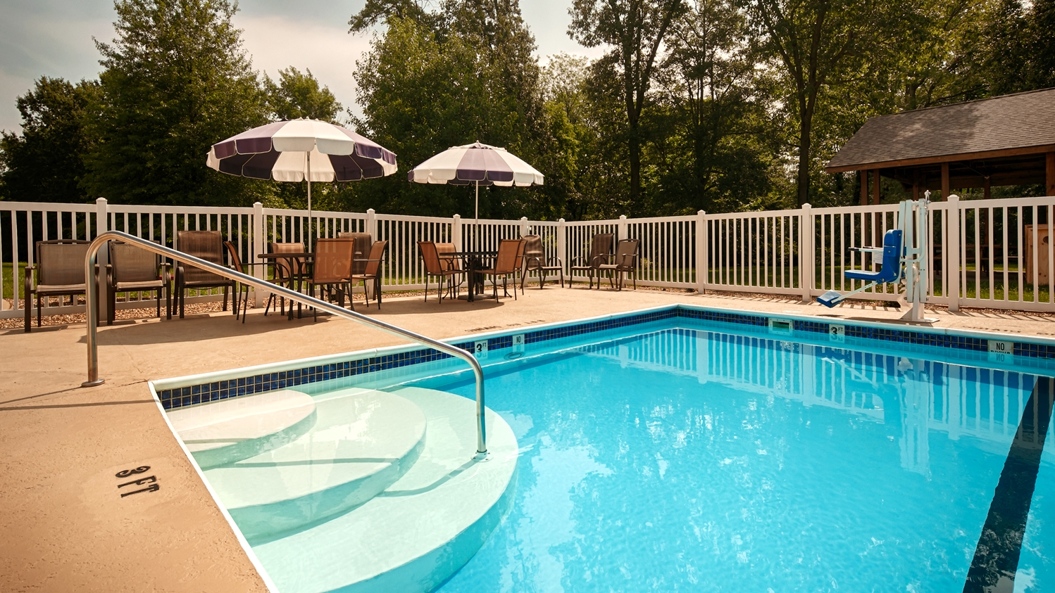 Hotels Near Chester With Swimming Pool