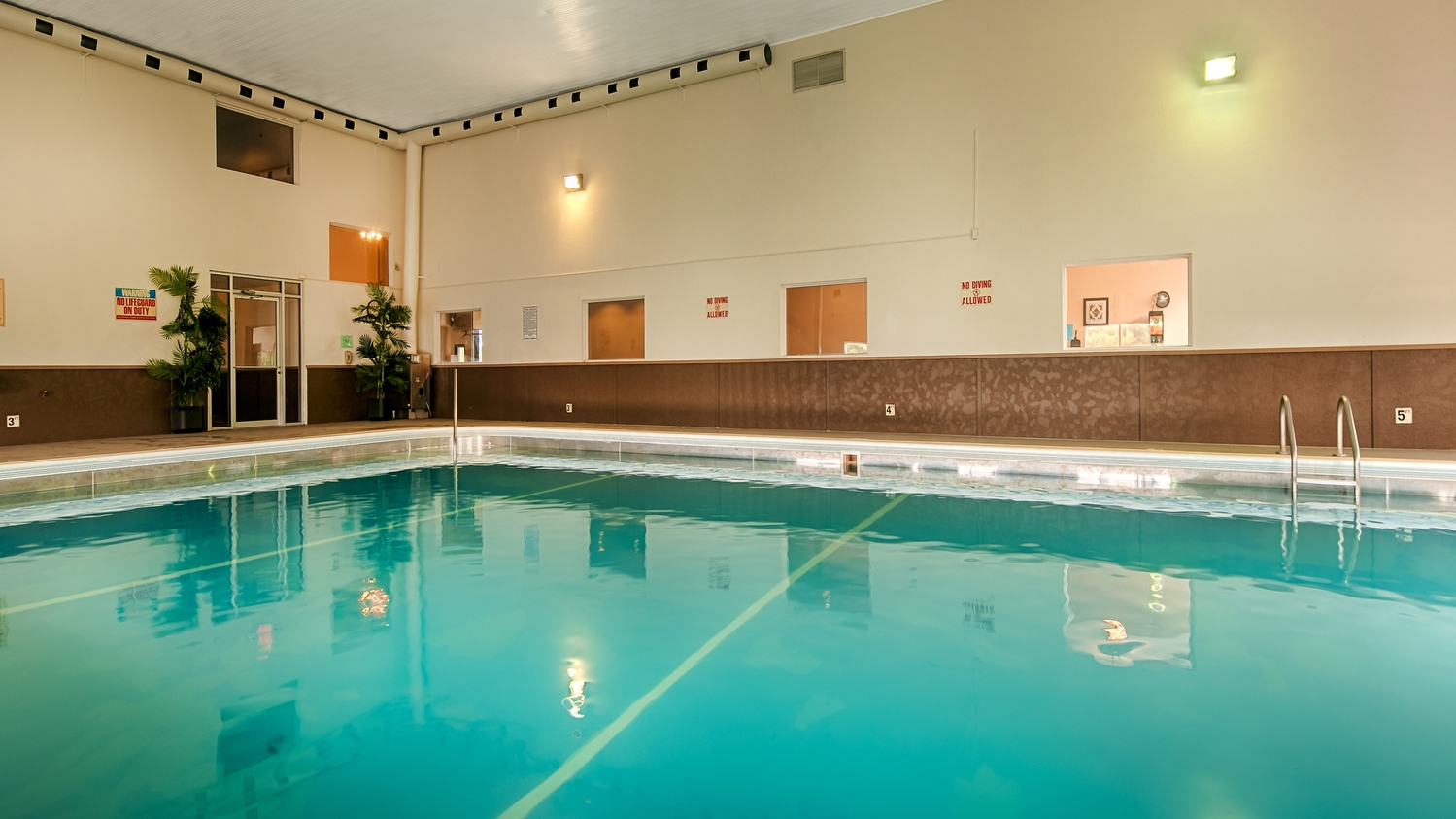 Pool - Best Western Monticello Gateway Inn