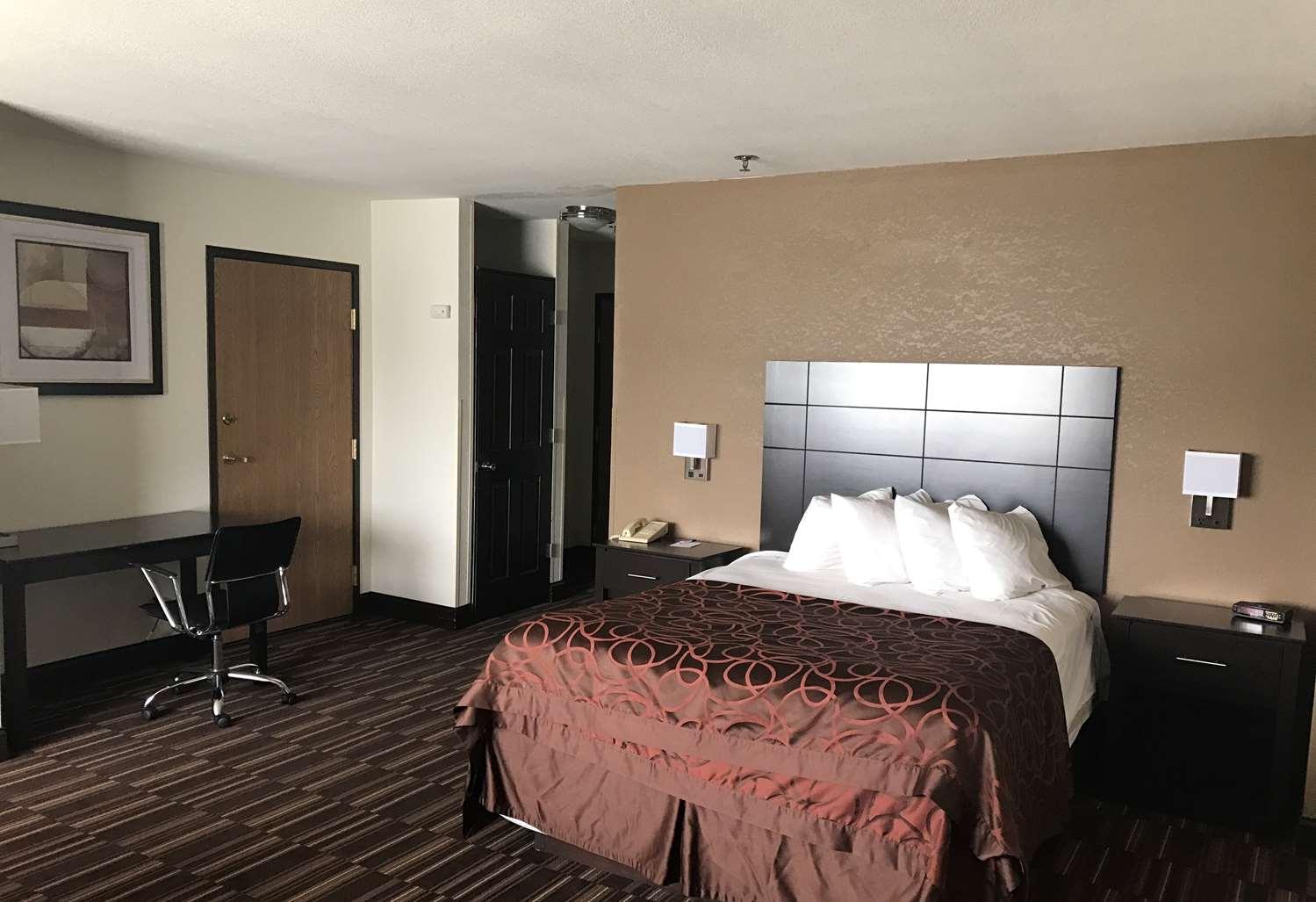 Suite - Best Western Monticello Gateway Inn