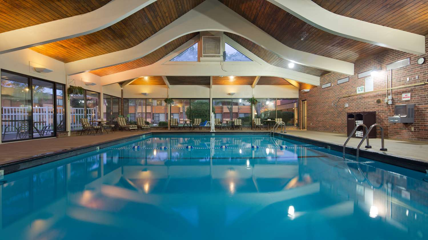 Hotels Near Knox College Galesburg Il